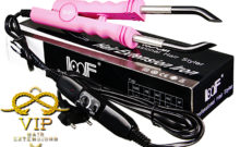 hair connector pink ,professionelle waermezange pinke design