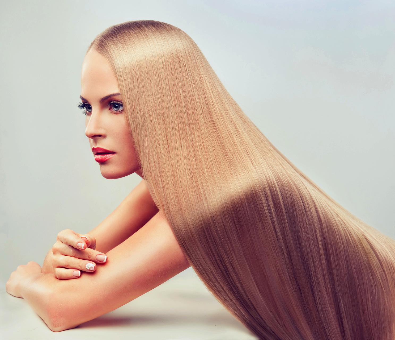 NaturBlond#14 Haarlänge: 55 cm,Menge: 25 Strähnen 2.10